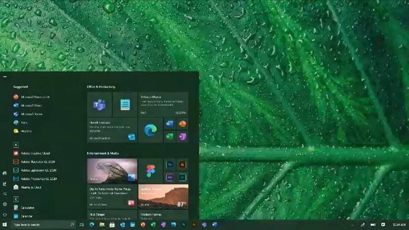 new windows 10 ui celebrating 1b users