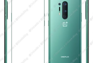 oneplus 8 pro camera specs leaked
