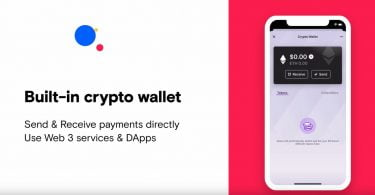 opera browser cryptocurrency trading