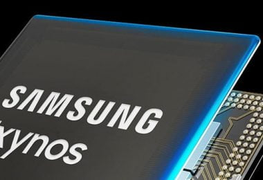samsung exynos ranks number 3