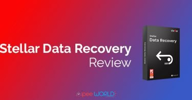 stellar data recovery review