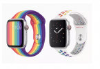 New Apple Watch Pride Watch Faces and Bands