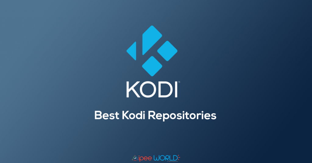 Best Kodi Repositories Of All Time