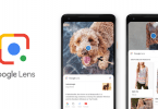 google lens new features