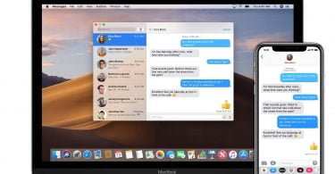 Updated iMessage to make its way to macos