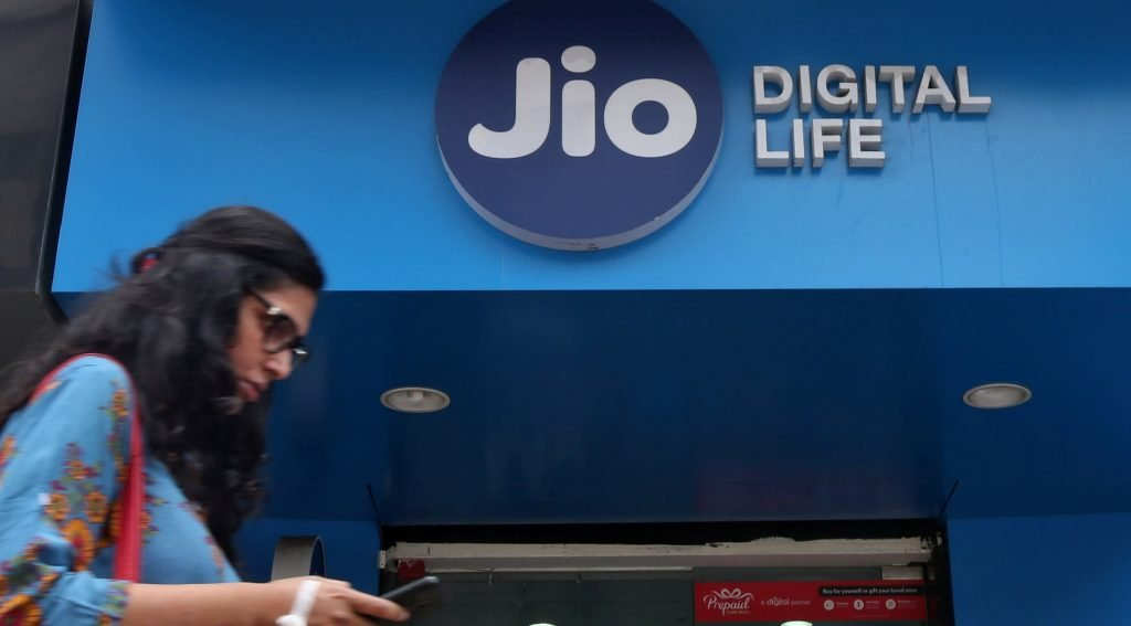 KKR to Invest Rs. 11,367 Crores in Jio Platforms