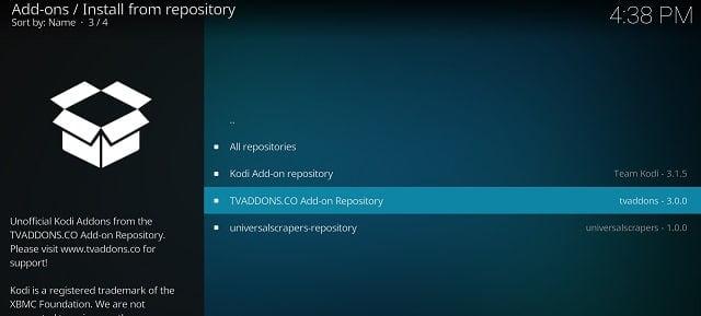 KodiBae Repository
