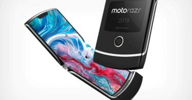 Moto Razr Foldable 2 coming this year