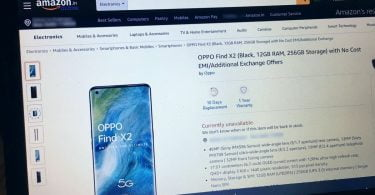 Oppo Find X2 India price revealed