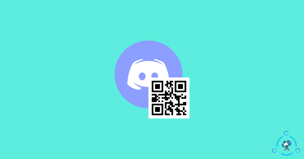Login to Discord with QR Code